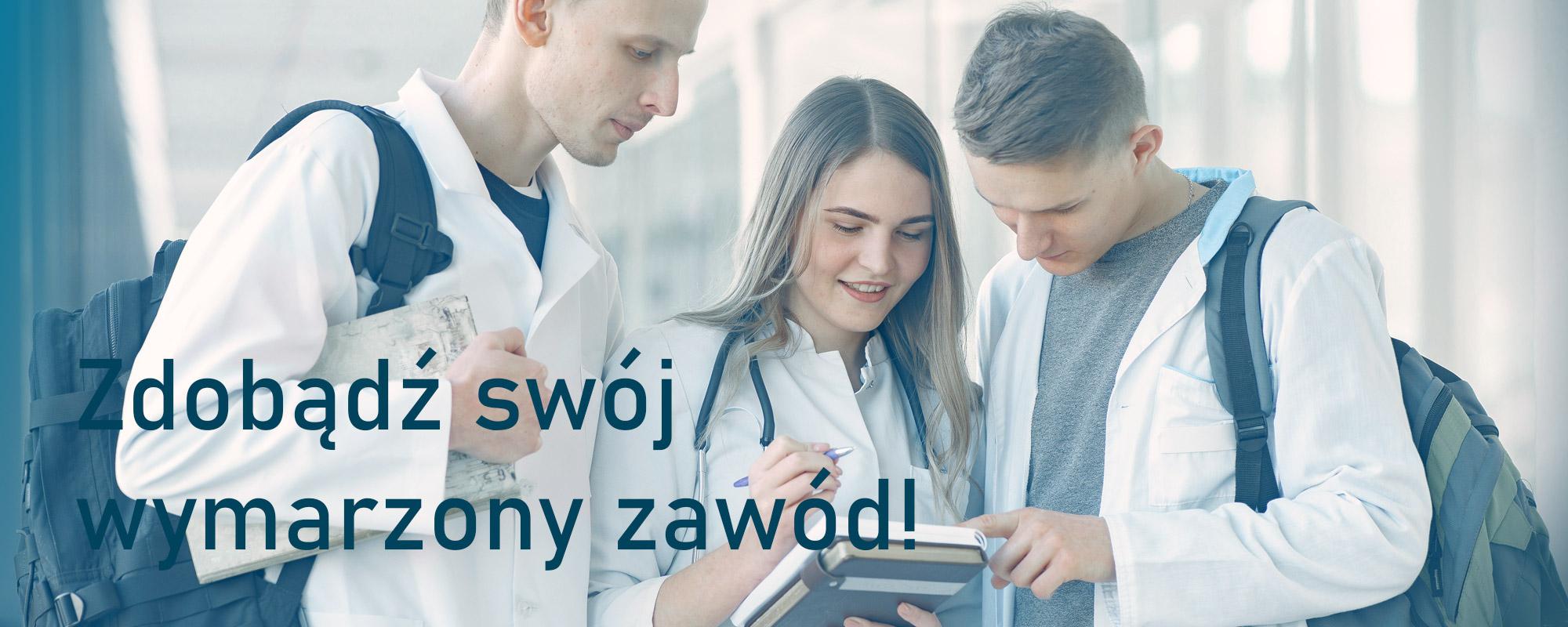 Studia lekarskie na Ukrainie
